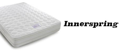 Innerspring mattress financing
